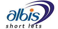 logo albis rooms